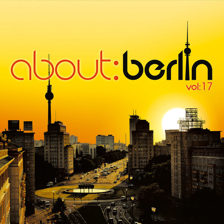 about: berlin vol: 17