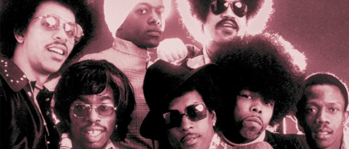 Ohio Players - UMG Eyecatcher