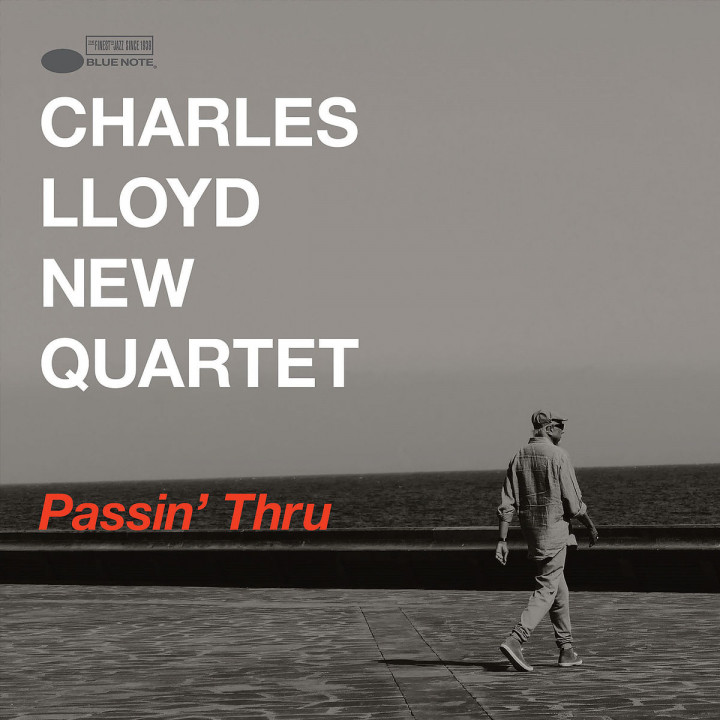 Passin' Thru (LP)
