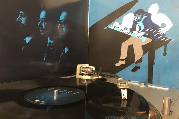 Bill Evans, Wiedergefundener Trio-Traum - Bill-Evans-Konzert auf LP