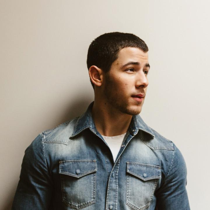 Nick Jonas 2017