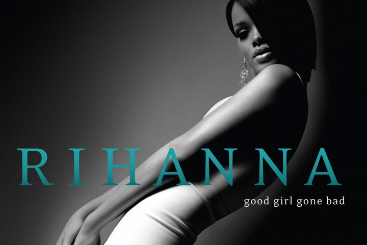 Good Girl Gone Bad Cover