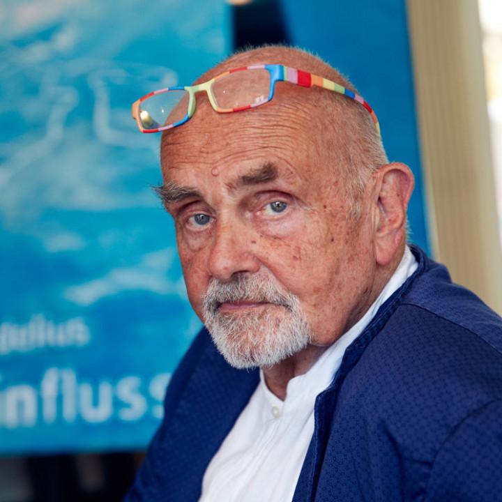 Hans-Joachim Roedelius
