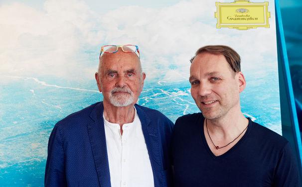 Diverse Künstler, Elektrisierend – Gewinnen Sie Konzerttickets für Roedelius & Kasar in der Elbphilharmonie am 04.12.2017