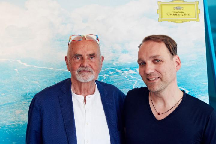 Hans-Joachim Roedelius, Arnold Kasar