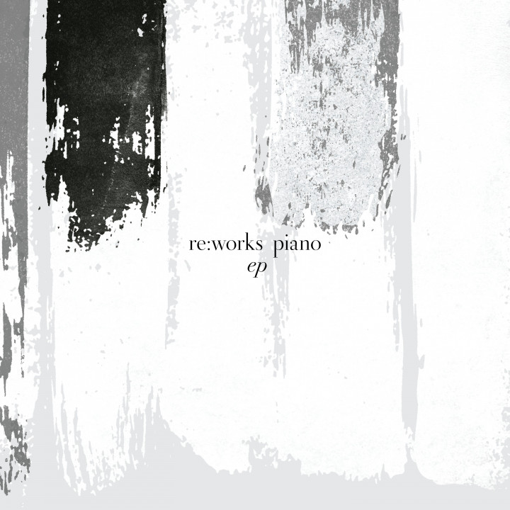 re:works piano EP