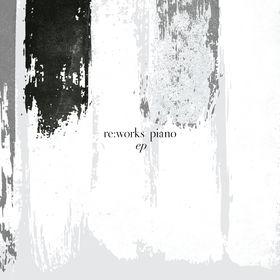 Diverse Künstler, re:works Piano - EP, 00602557681796