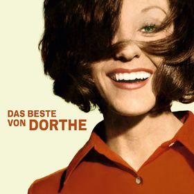 Dorthe, Das Beste von Dorthe, 00602557704167