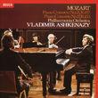 Vladimir Ashkenazy, Mozart: Piano Concertos Nos.17 & 21, 00028948322558