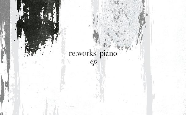Re:works, re:works piano - Mondschein Sonate in neuem Gewand
