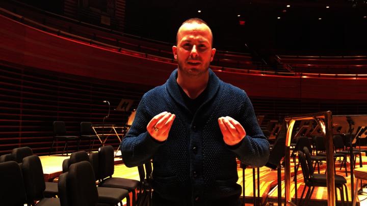 Mendelssohn: Symphonies 1-5 (Trailer)