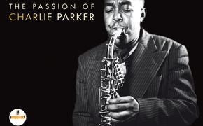 Charly Parker, Ein Leben in Songs - Jazz-Stars ehren Charlie Parker