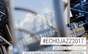 Various Artists, TV-Tipp - ECHO Jazz 2017