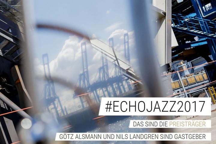 ECHO Jazz 2017