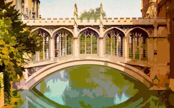 Diverse Künstler, Feierliche Chormusik – Prächtige Edition des Choir of St John's College