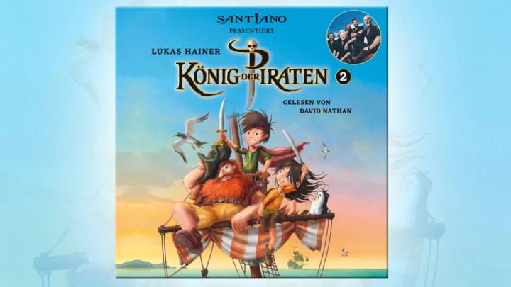 König der Piraten 2 - Hörprobe