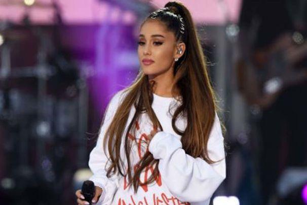 Ariana Grande, Erste Ehrenbürgerin von Manchester: Ariana Grande wird für ihr soziales Engagement geehrt