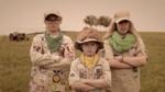 """Seht das Metalkinder-Video """"Fuchs Du Hast"""" und hört das Kinderlied im ganz neuen, rockigen Stil."""