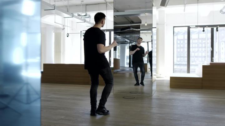 Despacito-Dance Coaching mit Radig Part 1