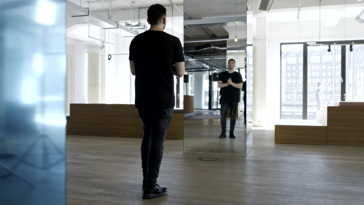 Despacito-Dance Coaching mit Radig Part 2