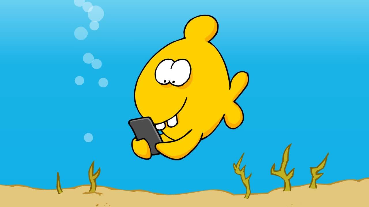 Ralph Ruthe, Ruthe Cartoons App Spot