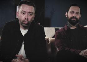 Rise Against, Wolves Trailer