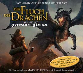 Der Fluch des Drachen, Der Fluch des Drachen, 00602557703351