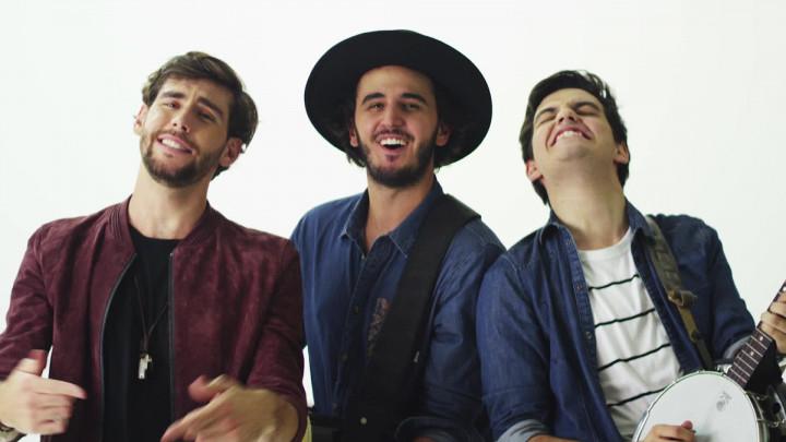 Yo Contigo, Tú Conmigo (Morat feat. Alvaro Soler)