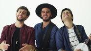 Morat, Yo Contigo, Tú Conmigo (Morat feat. Alvaro Soler)