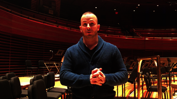 Mendelssohn: Symphonies 1-5 (Trailer Nr. 2)