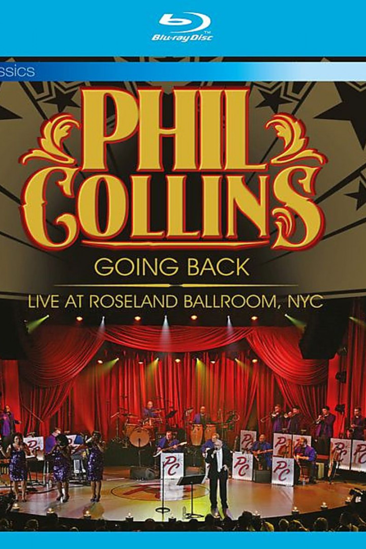 Going Back - Live At Roseland Ballroom, NYC