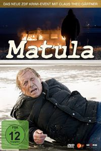 Various Artists, Matula (ZDF Krimi-Event mit Claus Theo Gärtner), 04032989604531