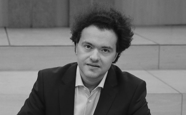 Evgeny Kissin, Klavierlegende – Evgeny Kissin nach 25 Jahren zurück bei der Deutschen Grammophon