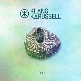 Klangkarussell, Time, 00602557714678