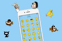 NEU Ralph Ruthe App News