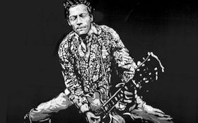 Chuck Berry, Er erfand den Rock'n'Roll: Posthum erscheint mit Chuck ein neues Album von Chuck Berry