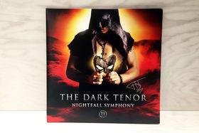 The Dark Tenor, The Dark Tenor auf Vinyl: Wir verlosen das Album Nightfall Symphony