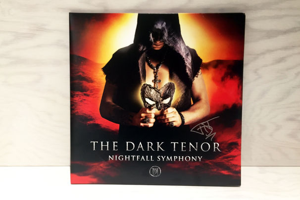 The Dark Tenor, Nightfall Symphony auf Vinyl: Gewinnt das The Dark Tenor Album