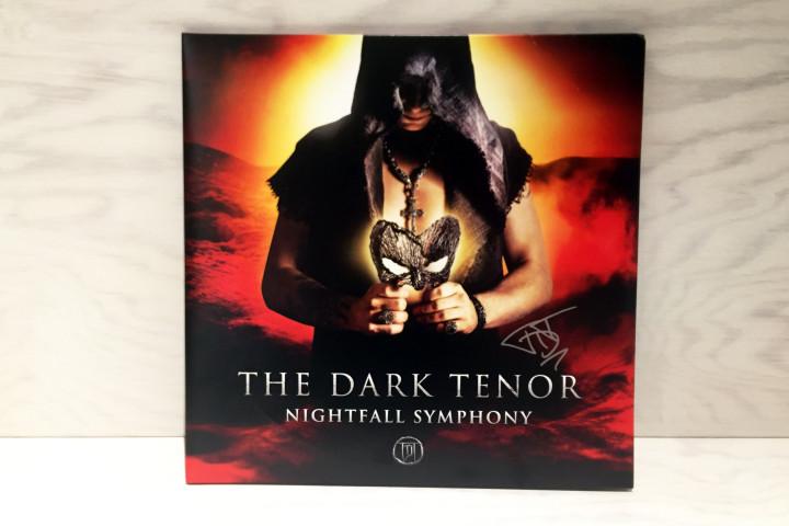 The Dark Tenor - Gewinnspiel