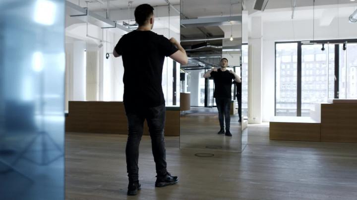 Despacito-Dance Coaching mit Radig Part 3