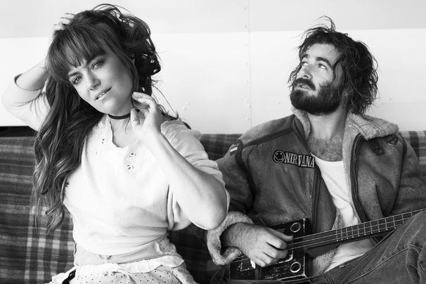 Angus & Julia Stone, Angus & Julia Stone kündigen mit der Single Snow ihr neues Album an