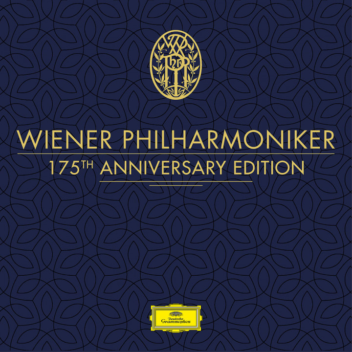 Wiener Philharmoniker - 175th Anniversary Edition