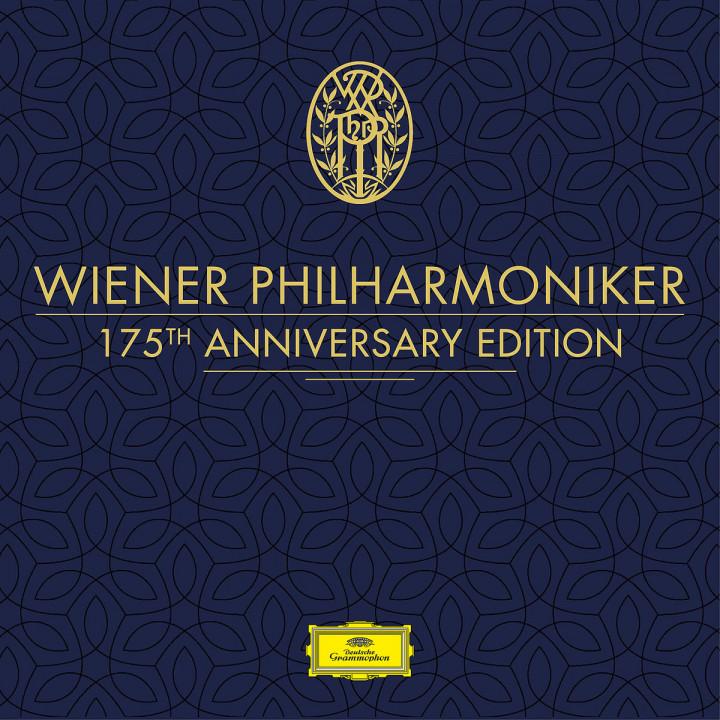 Wiener Philharmoniker - 175th Anniversary Edition