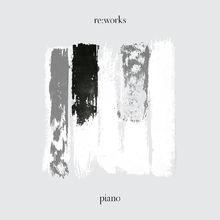 Diverse Künstler, re:works piano, 00602557625790