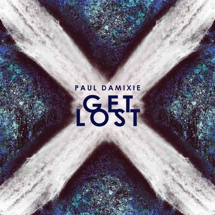 Paul Damixie - Get Lost single