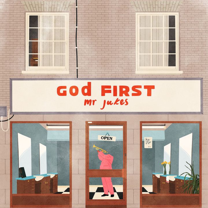 God First (Ltd. Digi)