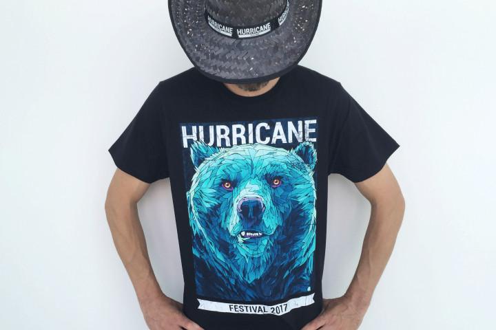 Hurricane - Clueso - Gewinn