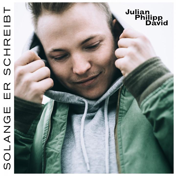 Julian Philipp David - Solange er schreibt
