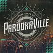 ParookaVille, Parookaville 2017, 00600753781005
