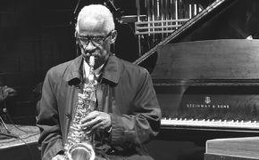 ECM Sounds, Roscoe Mitchell - Musikalisches Selbstporträt eines Komponisten und Improvisierers